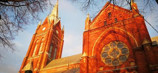 Kelmės rajono bažnyčios